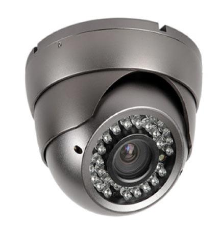 IR Dome Cameras
