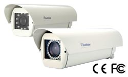 LPR Cameras