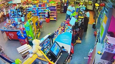 Petrol Station CCTV Installers Ireland