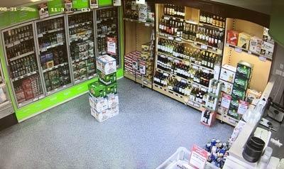 CCTV Installers Supermarket Ireland