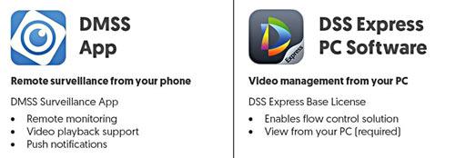 QVIS-DMSS-Dahua-APP-DSS-PC